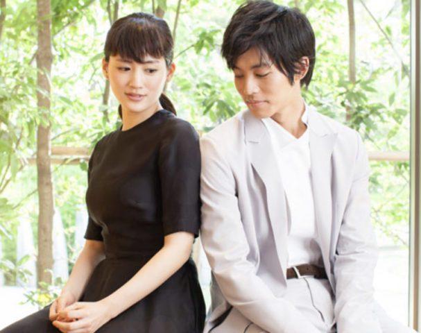 松坂桃李と綾瀬はるかが結婚?