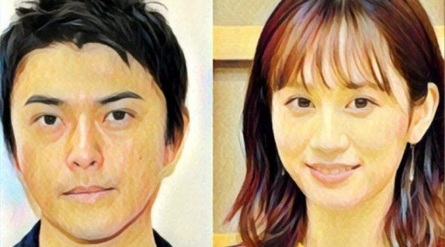 勝地涼と前田敦子の別居報道