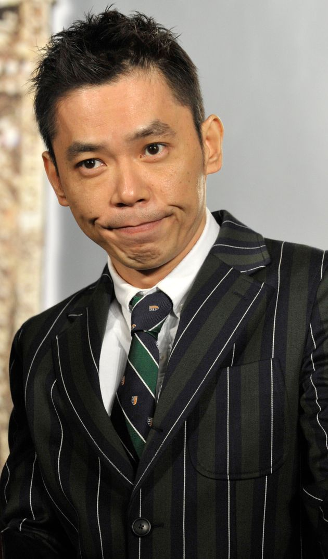太田光、催場bへ向かう車での画像が犯人みたい!