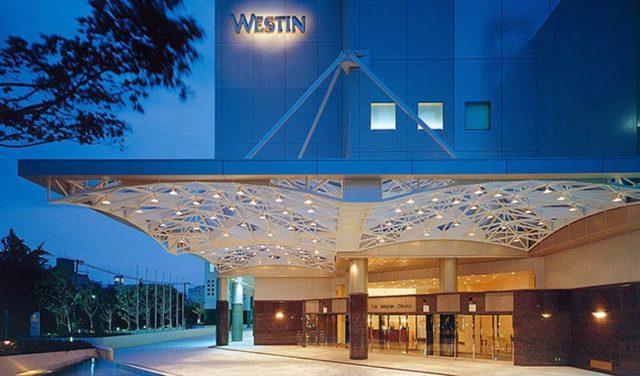 ウェスティンホテル大阪の福袋の中身ネタバレ!